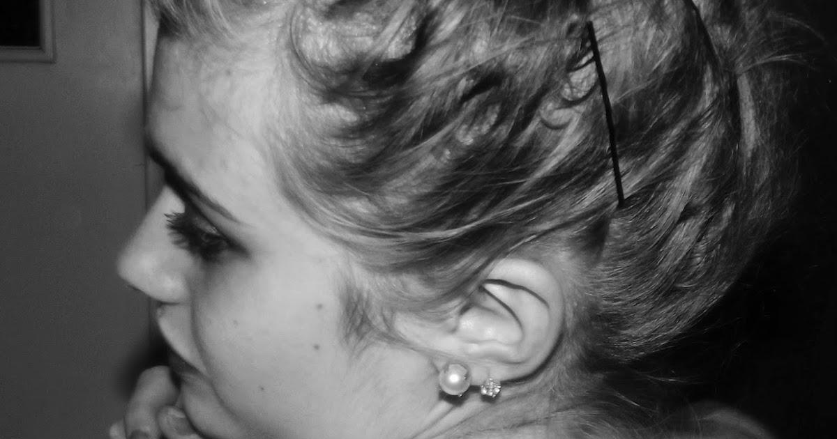 Alena Bloguje O Odrobinie Codzienności Dziewczyna Z Tatuażem