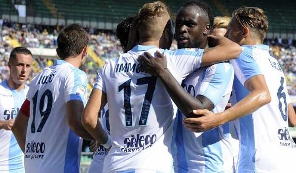 Prediksi Lazio vs Zulte Waregem Liga Eropa