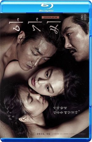 The Handmaiden BRRip BluRay 720p