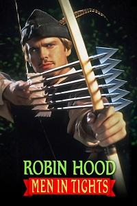 Watch Robin Hood: Men in Tights Online Free in HD