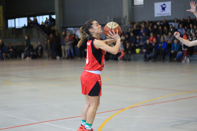 Dosa Salesianos campeón tras ganar a Erandio-Altzaga