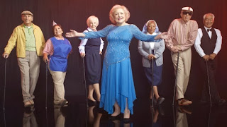 'Betty White's Off Their Rockers': picked up by Lifetime