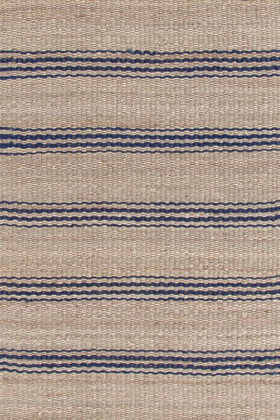 I love farmhouse style, the color blue, and cushy rugs! Here are ten of my favorite blue rugs. All of them perfect for creating that farmhouse style! jute ticking stripe