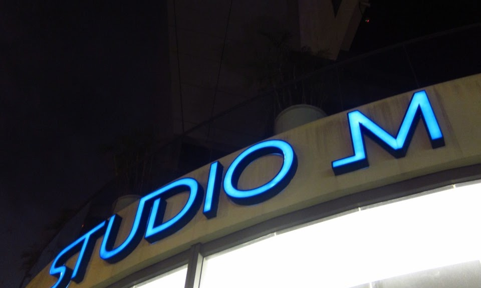 2D1N Staycation at Studio M Clarke Quay Singapore
