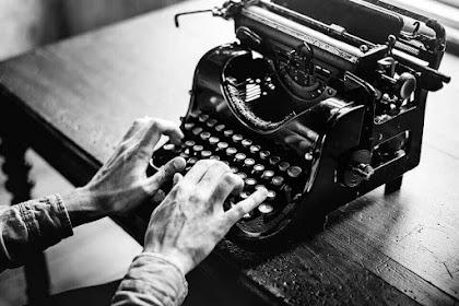 7 Masalah yang Sering Dialami Ketika Akan Menulis Artikel dan Solusinya