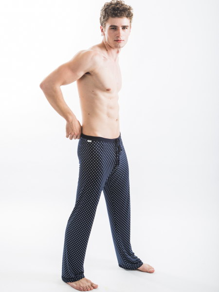 N2N Bodywear Edison Pant パンツ EL5