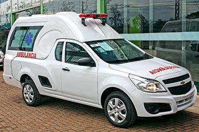 Governo de Milagres entrega duas novas ambulâncias para população neste sábado