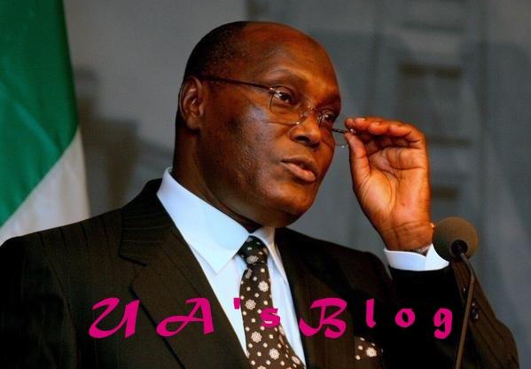 2019: Presidential Aspirant, Atiku Abubakar To Speak At Chatham House On Wednesday