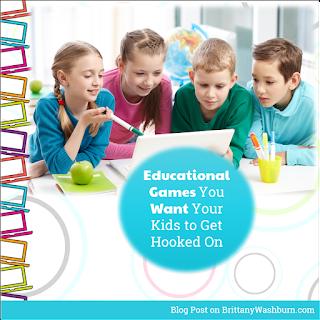 Kids love technology - especially when it's fun.