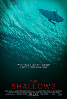 Watch The Shallows (2016) movie free online