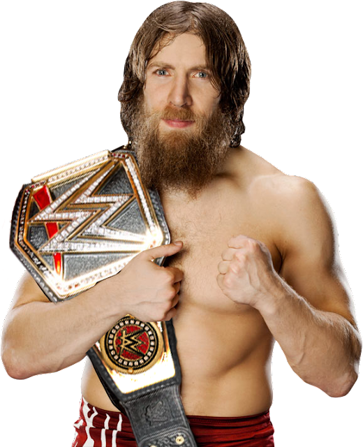 Breaking Daniel Bryan Cleared To Return To In Ring Action
