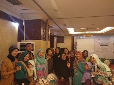 Seminar Sun Life Financial Semarang
