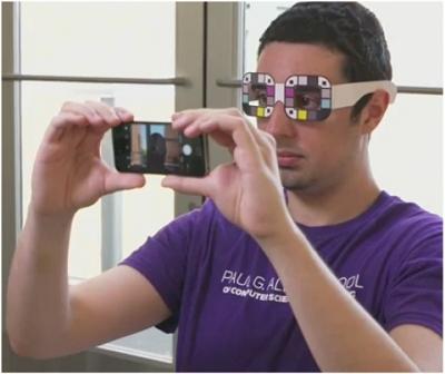 Aplicativo de celular identifica sinais de câncer