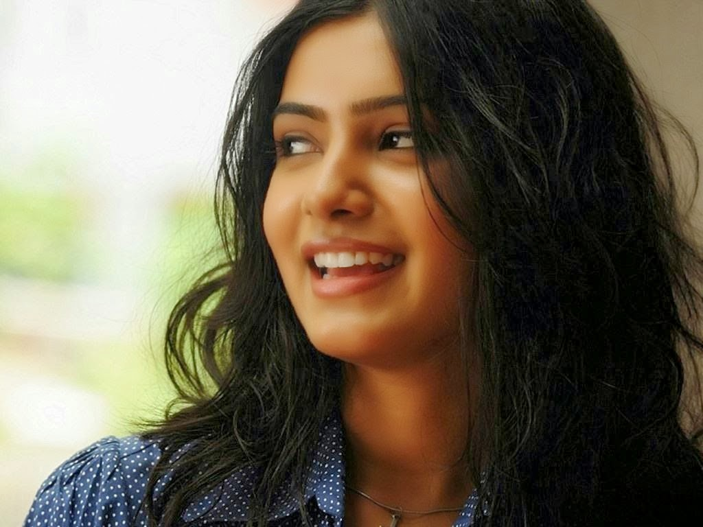 Samantha Hd Wallpapers: Global Pictures Gallery: Samantha Ruth Prabhu FUll HD