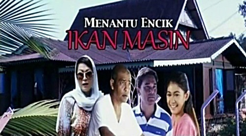 Sinopsis drama Menantu Encik Ikan Masin TV1, pelakon dan gambar drama Menantu Encik Ikan Masin TV1
