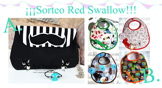 Sorteo Red Swallow!!!