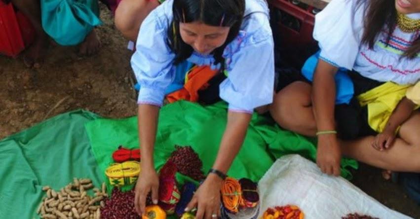 Ministerio de Cultura postulará elemento distintivo de cocina peruana como Patrimonio Cultural de la Humanidad