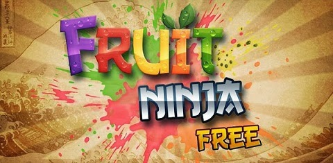 Fruit Ninja PC Game Download For Windows