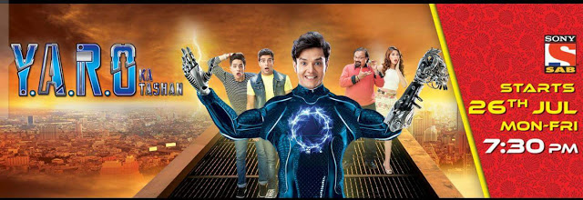 Complete cast and crew of Serial Y.A.R.O Ka Tashan Sab Tv, 'Y.A.R.O Ka Tashan' Upcoming Sab Tv Serial Wiki Story, Cast, Title Song, Timings, Promo