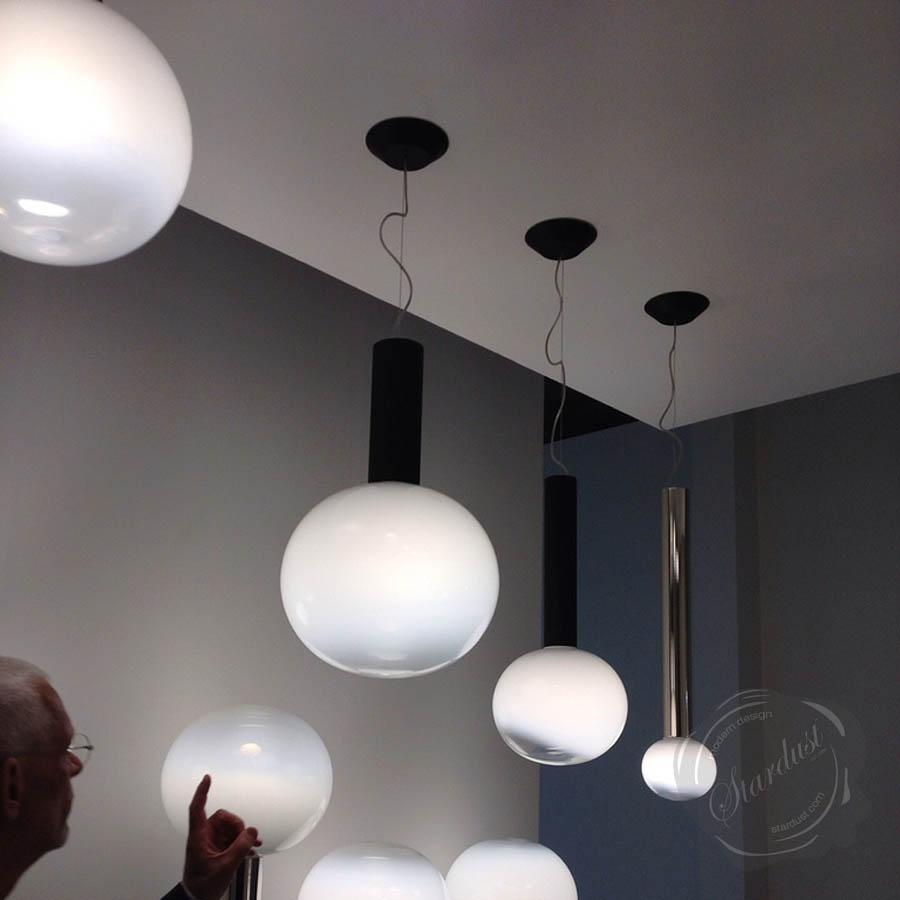 laguna suspension laguna lamps artemide laguna suspension lamps. Black Bedroom Furniture Sets. Home Design Ideas