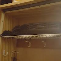Ozone Closet - DIY Build 2