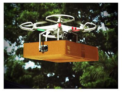 Ruanda comenzará a usar drones para repartir medicinas