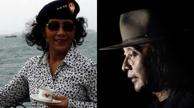 Menteri Susi Pudjiastusi Raih Ijazah Paket C, Sudjiwo Tedjo Ungkap Ketidaksetujuan
