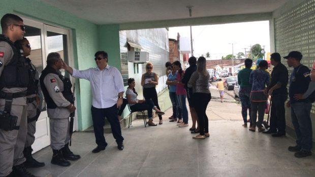 Justiça determina que Prefeitura de Caaporã assuma Hospital Ana Virginia para garantir atendimento à população