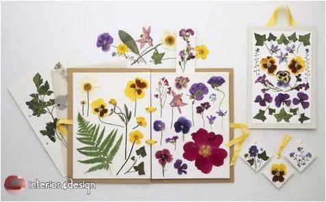 Handmade Craft Using Papers 7