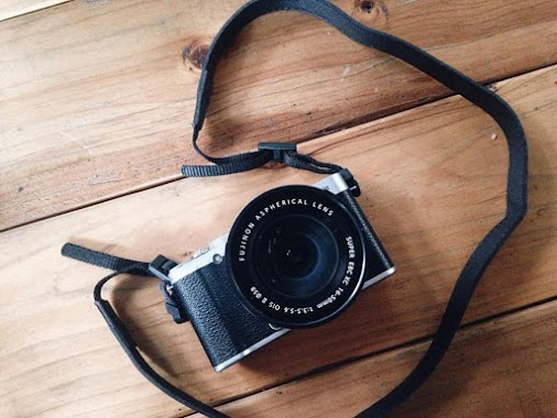 MY FUJIFILM X SERIES EXPERIENCE Yes, I've made the switch. I finally did and I'm happy I did. It has...
