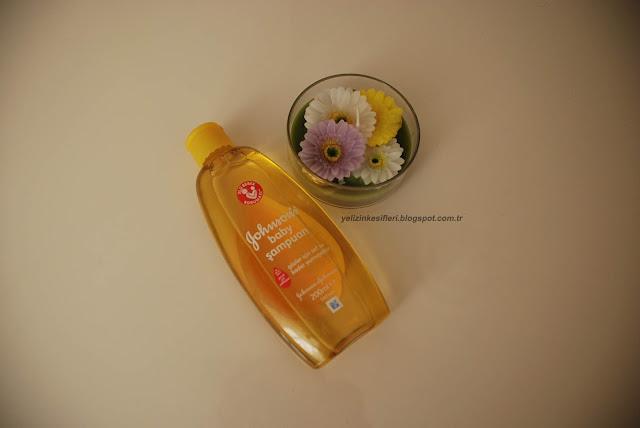 Johnson's Baby Şampuan