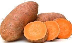 فوائد البطاطا الحلوة المدهشة للصحة