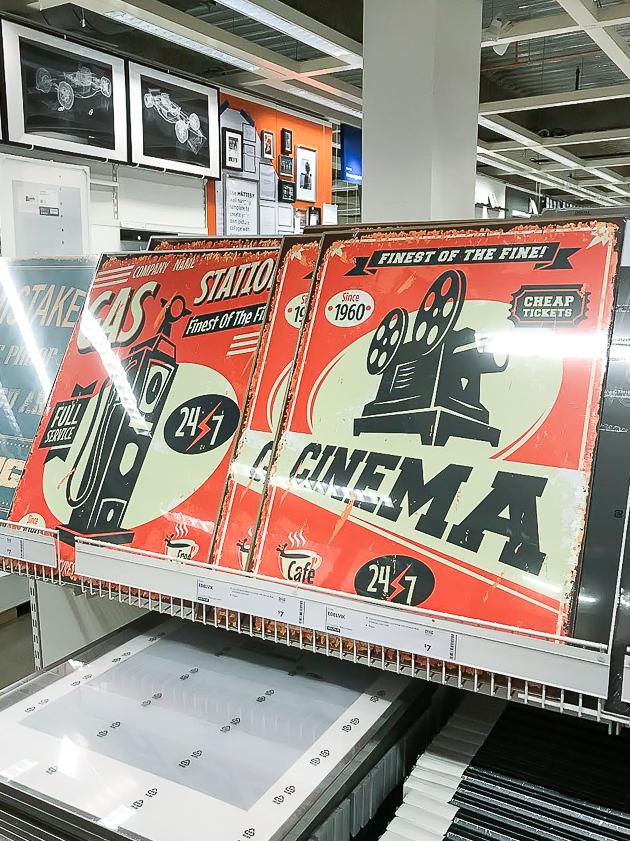 ikea posters, new ikea posters, ikea wall art