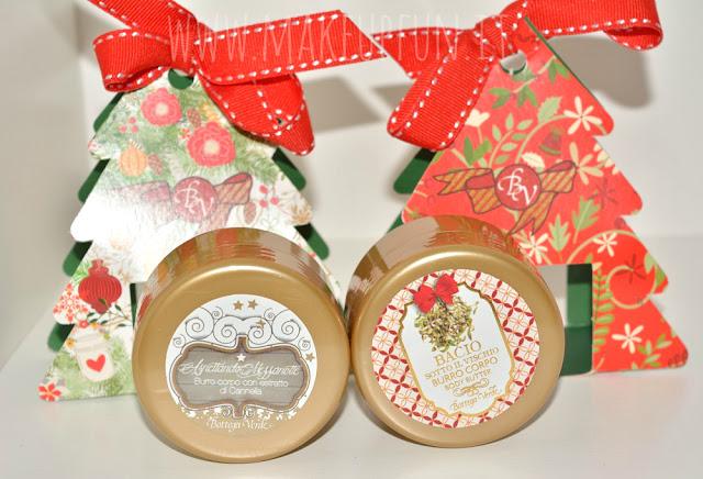 Il Natale in Anteprima con Bottega Verde
