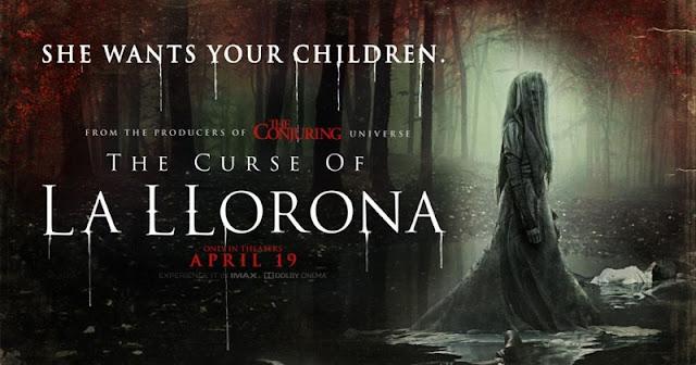 The Curse of La Llorona 2019 Dual Audio Hindi 720p 750mb