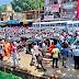 கண்டியில் இடம்பெற்ற அசம்பாவிதங்களுடன் தொடர்புபட்ட ''பிரதான சந்தேக நபர்'' உற்பட 9 பேர் கைது.