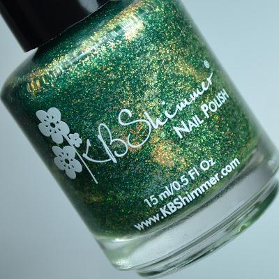 nail polish bottle