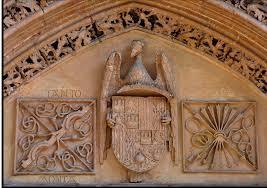 símbolos, reyes católicos