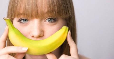khasiat kulit pisang untuk wajah