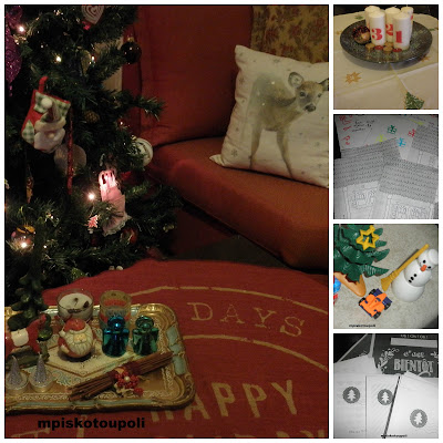 christmas2015 collage