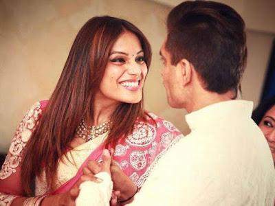 Bipasha Basu,Karan Singh Grover's pre-wedding