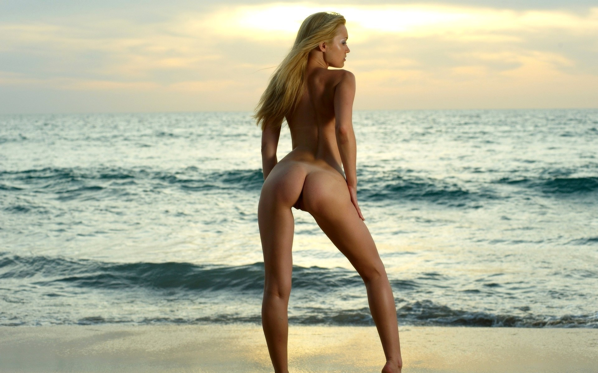 этого море голых задниц традиции