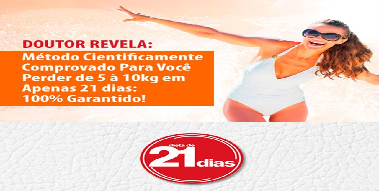 DIETA DE 21 DIAS  DR,RODOLFO AURELIO REVELA O SEGREDO 100% GARANTIDO
