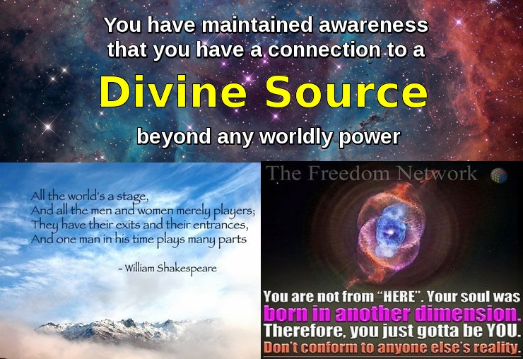 spiritual, consciousness, divine, source