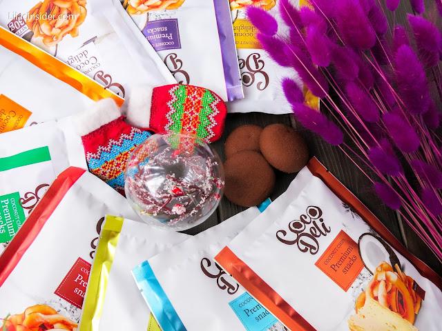 Coco Deli кокосовые чипсы купить отзывы
