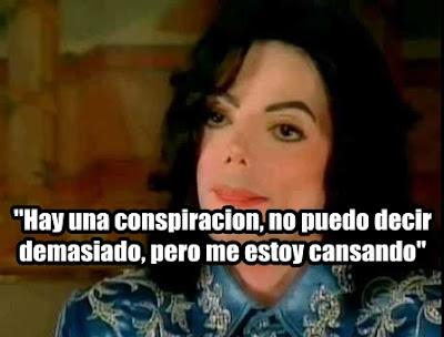 Michael Jackson expuso a los illuminati, la verdadera razon de su muerte? | Nuevo Orden Mundial