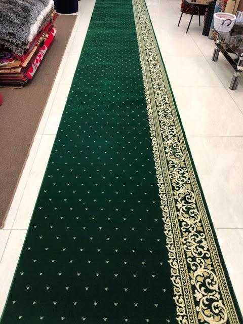 karpet bagus turki