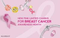 Pink October For Breast Cancer Awareness | Morgan's Milieu: Support Breast Cancer awareness month.