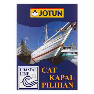 Jotun Coastal Anti Fouling Surabaya