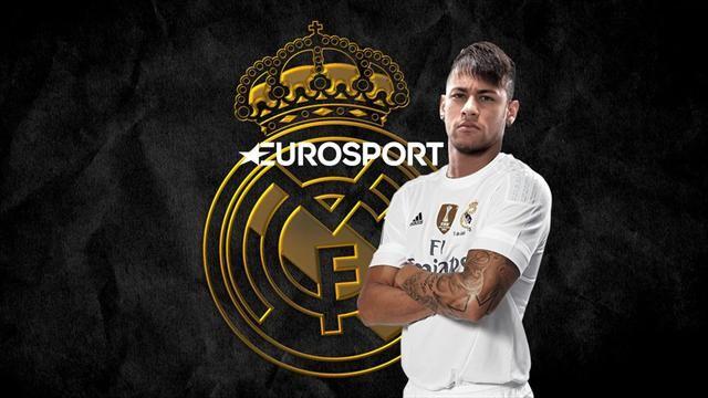 Lima signal kemungkinan Neymar Pindah ke Real Madrid Berita Terhangat Neymar akan pindah ke Real Madrid ??